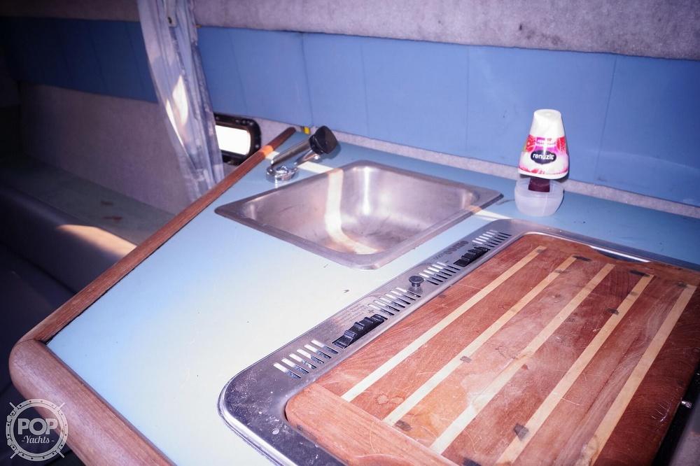 1988 Bayliner boat for sale, model of the boat is Ciera 2455 Sunbridge & Image # 2 of 40