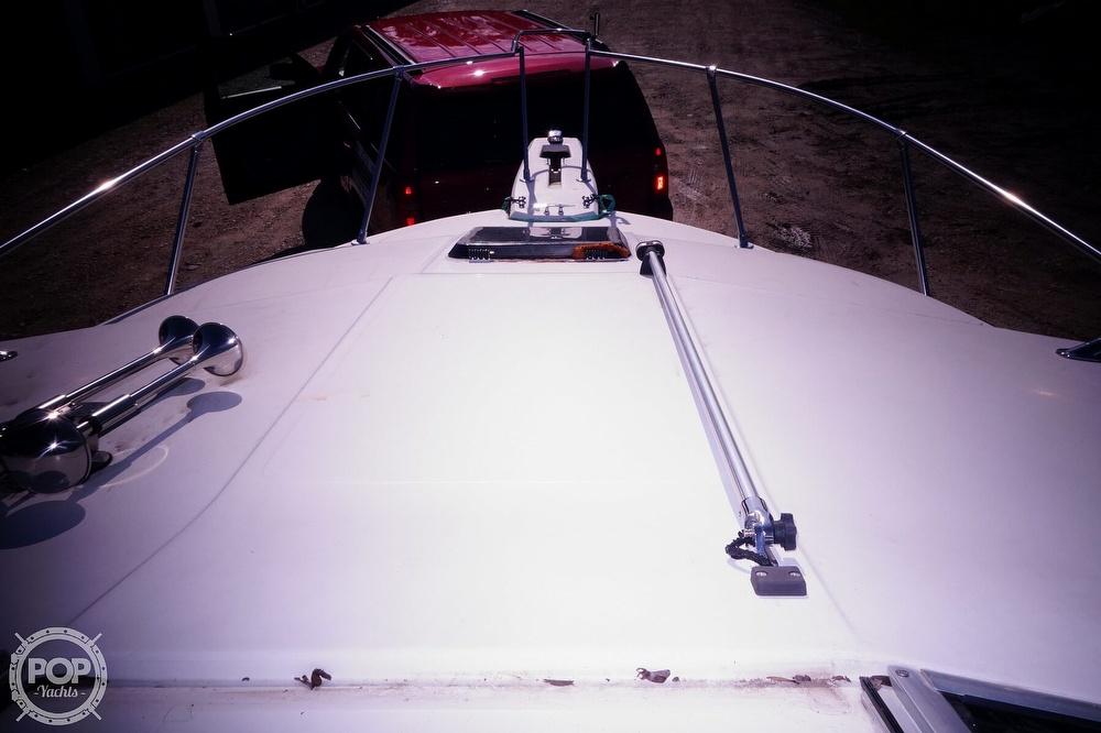 1988 Bayliner boat for sale, model of the boat is Ciera 2455 Sunbridge & Image # 22 of 40