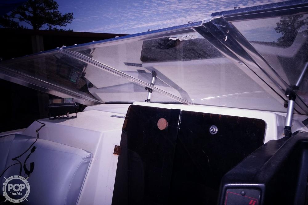 1988 Bayliner boat for sale, model of the boat is Ciera 2455 Sunbridge & Image # 25 of 40