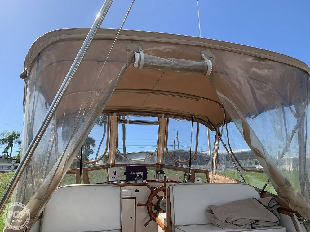 1973 Grand Banks boat for sale, model of the boat is 36 Classic & Image # 17 of 40