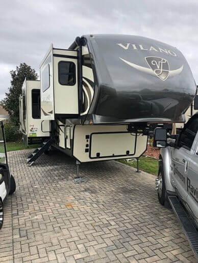 2018 Vilano 375FL - #1