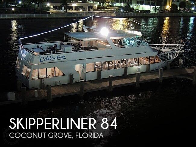 Used Skipperliner Boats For Sale by owner | 1991 Skipperliner 92