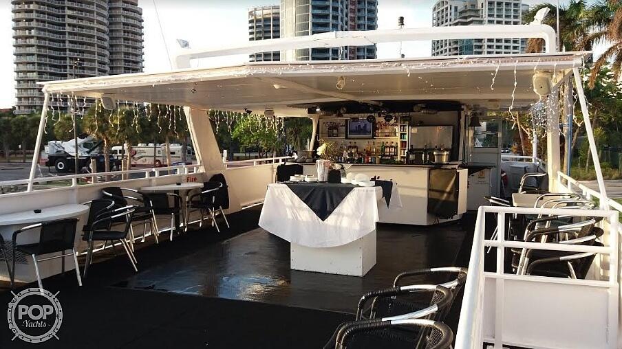 1991 Skipperliner boat for sale, model of the boat is Custom 84 & Image # 13 of 40