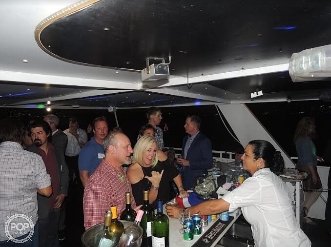 1991 Skipperliner boat for sale, model of the boat is Custom 84 & Image # 18 of 40