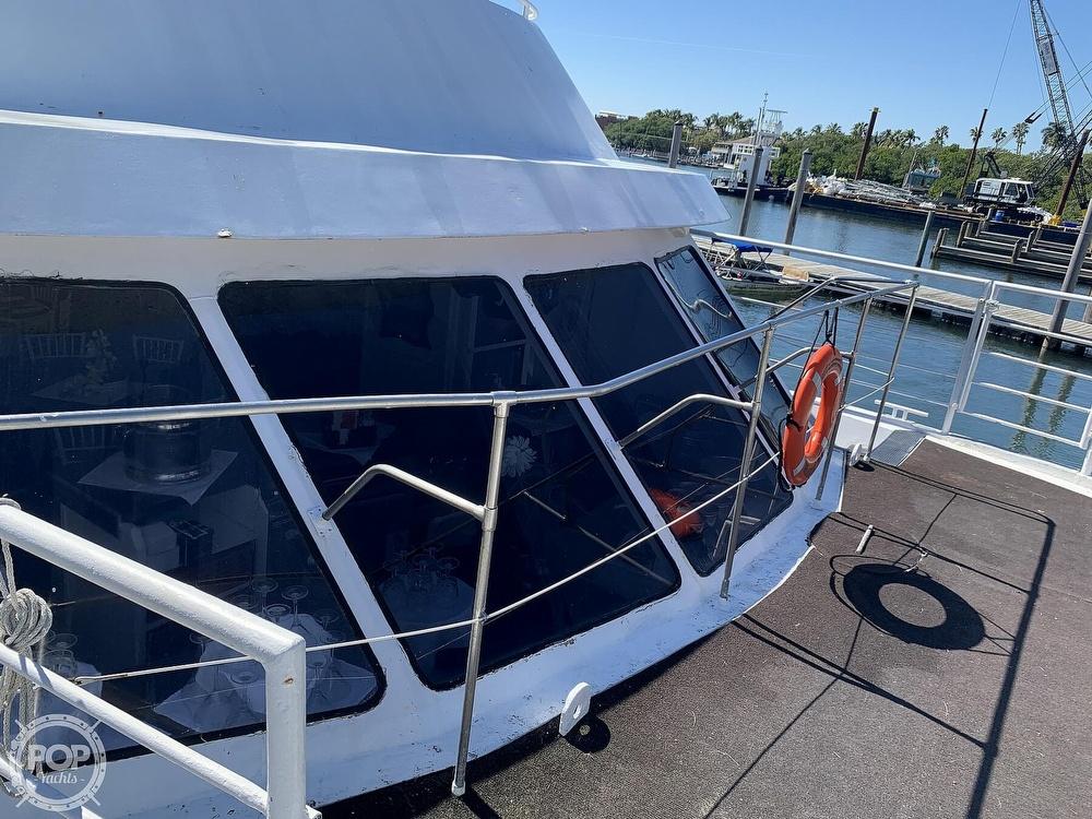1991 Skipperliner boat for sale, model of the boat is Custom 84 & Image # 30 of 40