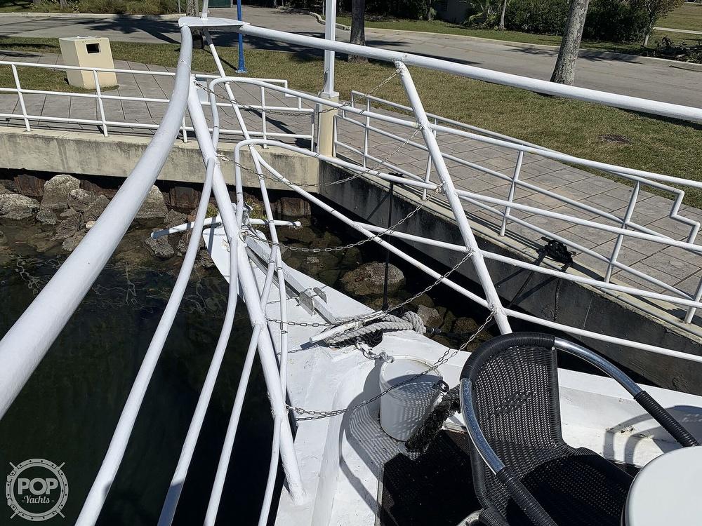 1991 Skipperliner boat for sale, model of the boat is Custom 84 & Image # 35 of 40