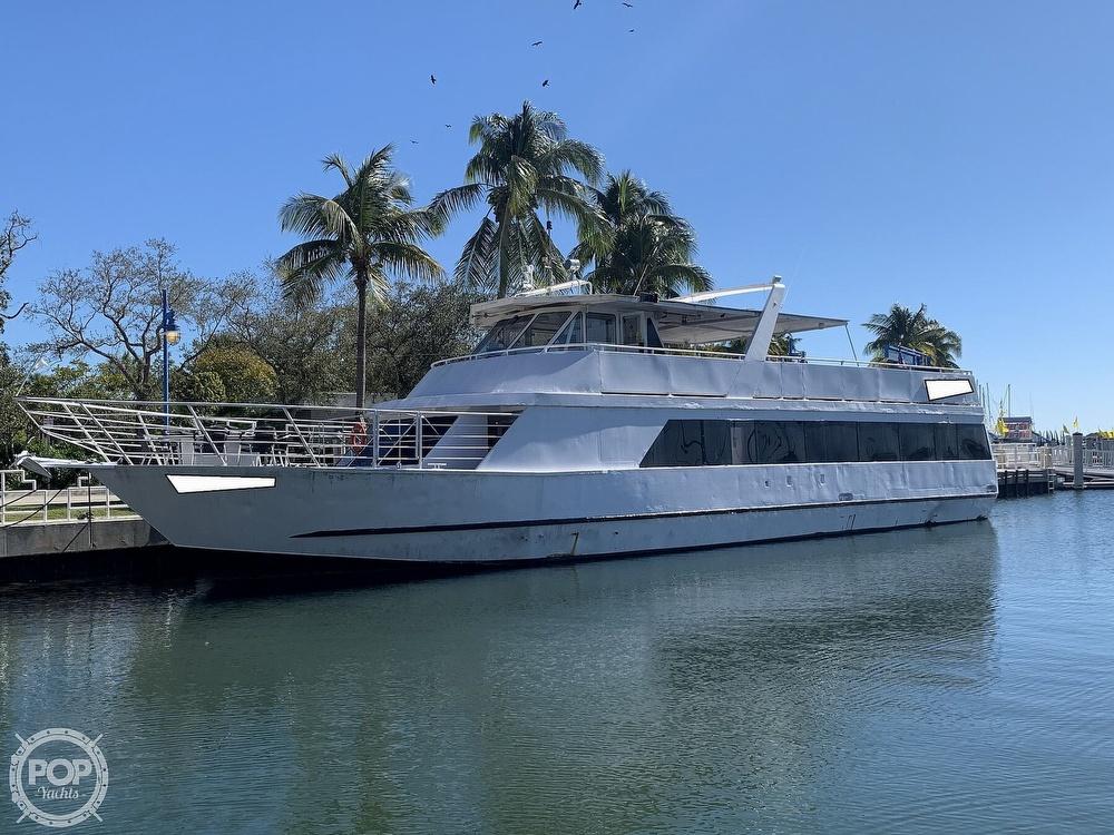 1991 Skipperliner boat for sale, model of the boat is Custom 84 & Image # 21 of 40