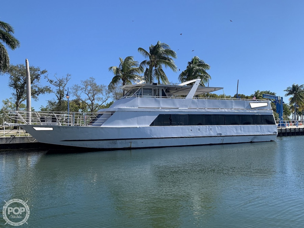 1991 Skipperliner boat for sale, model of the boat is Custom 84 & Image # 22 of 40