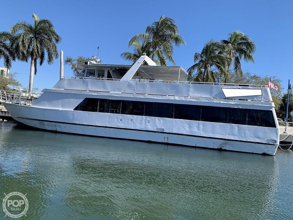 1991 Skipperliner boat for sale, model of the boat is Custom 84 & Image # 23 of 40