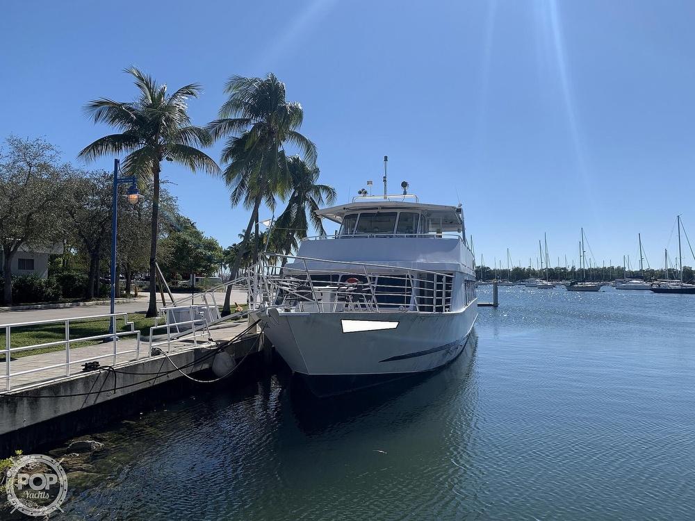 1991 Skipperliner boat for sale, model of the boat is Custom 84 & Image # 24 of 40