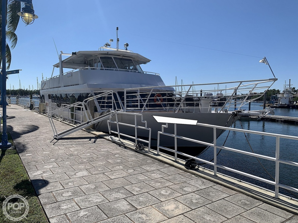 1991 Skipperliner boat for sale, model of the boat is Custom 84 & Image # 25 of 40