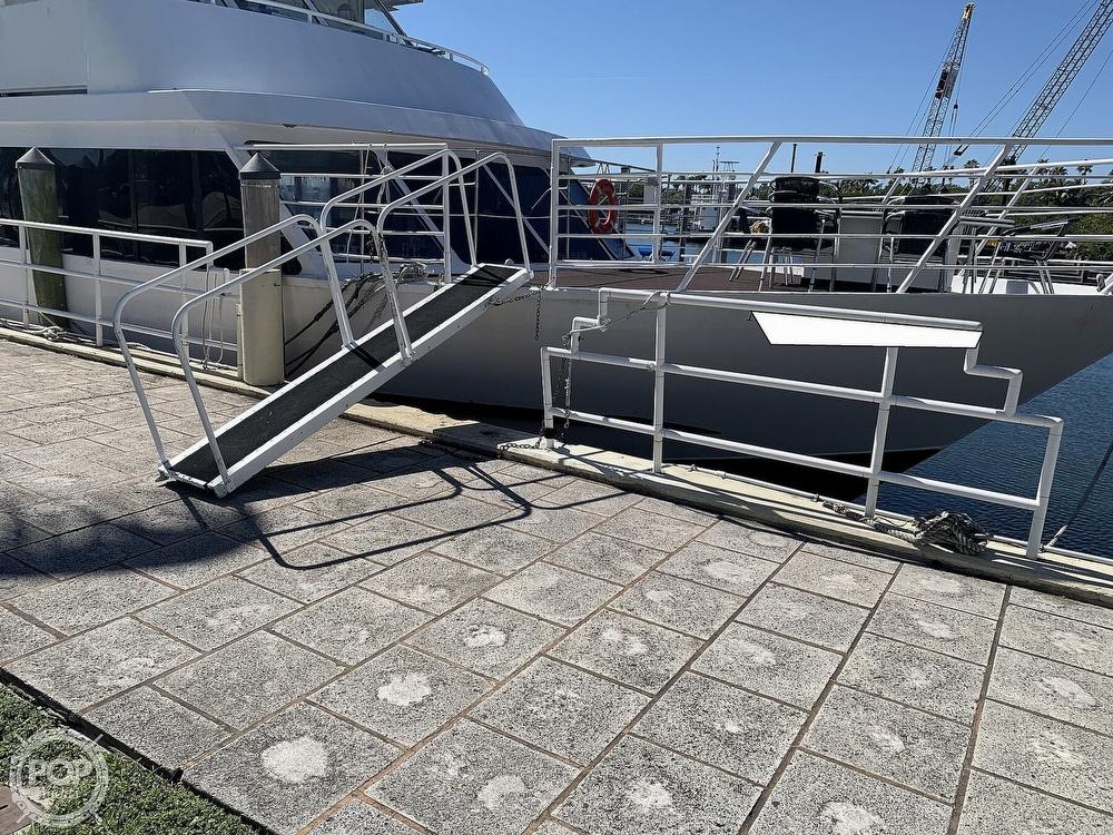 1991 Skipperliner boat for sale, model of the boat is Custom 84 & Image # 26 of 40
