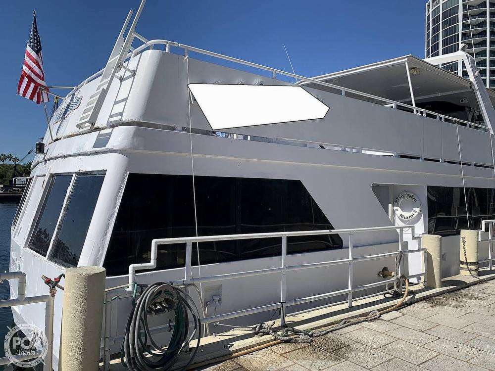 1991 Skipperliner boat for sale, model of the boat is Custom 84 & Image # 27 of 40