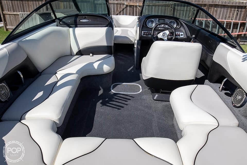 2012 Malibu boat for sale, model of the boat is 21 vRide & Image # 5 of 40