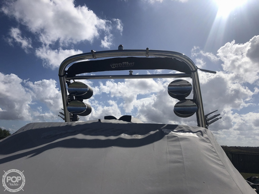 2012 Malibu boat for sale, model of the boat is 21 vRide & Image # 13 of 40
