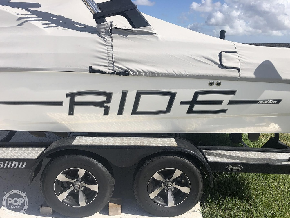 2012 Malibu boat for sale, model of the boat is 21 vRide & Image # 15 of 40
