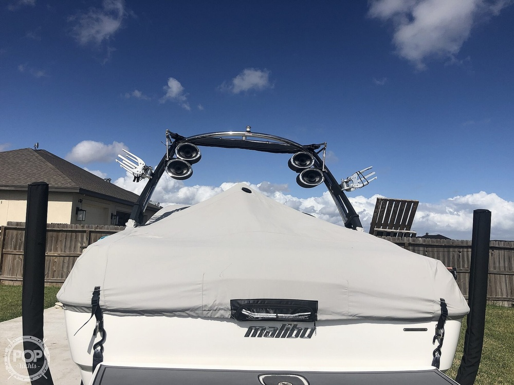 2012 Malibu boat for sale, model of the boat is 21 vRide & Image # 17 of 40