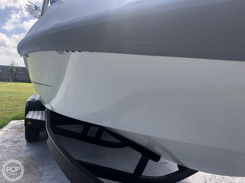 2012 Malibu boat for sale, model of the boat is 21 vRide & Image # 32 of 40