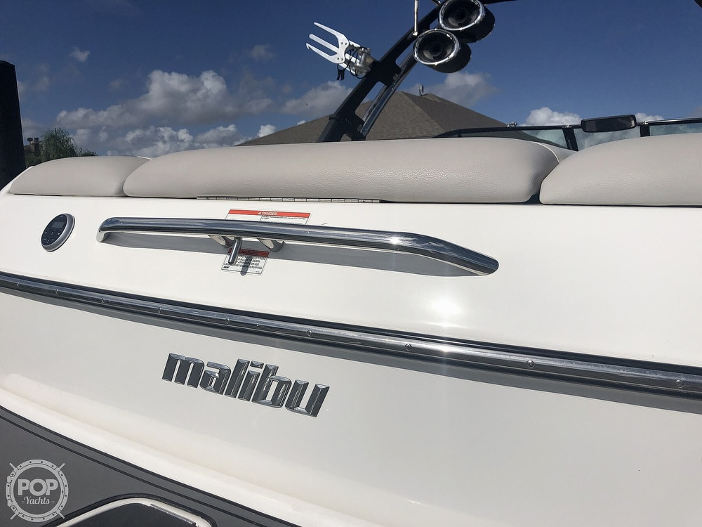 2012 Malibu boat for sale, model of the boat is 21 vRide & Image # 40 of 40