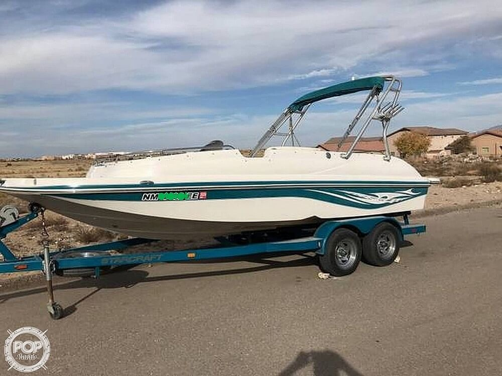 2005 Starcraft boat for sale, model of the boat is Aurora & Image # 2 of 4