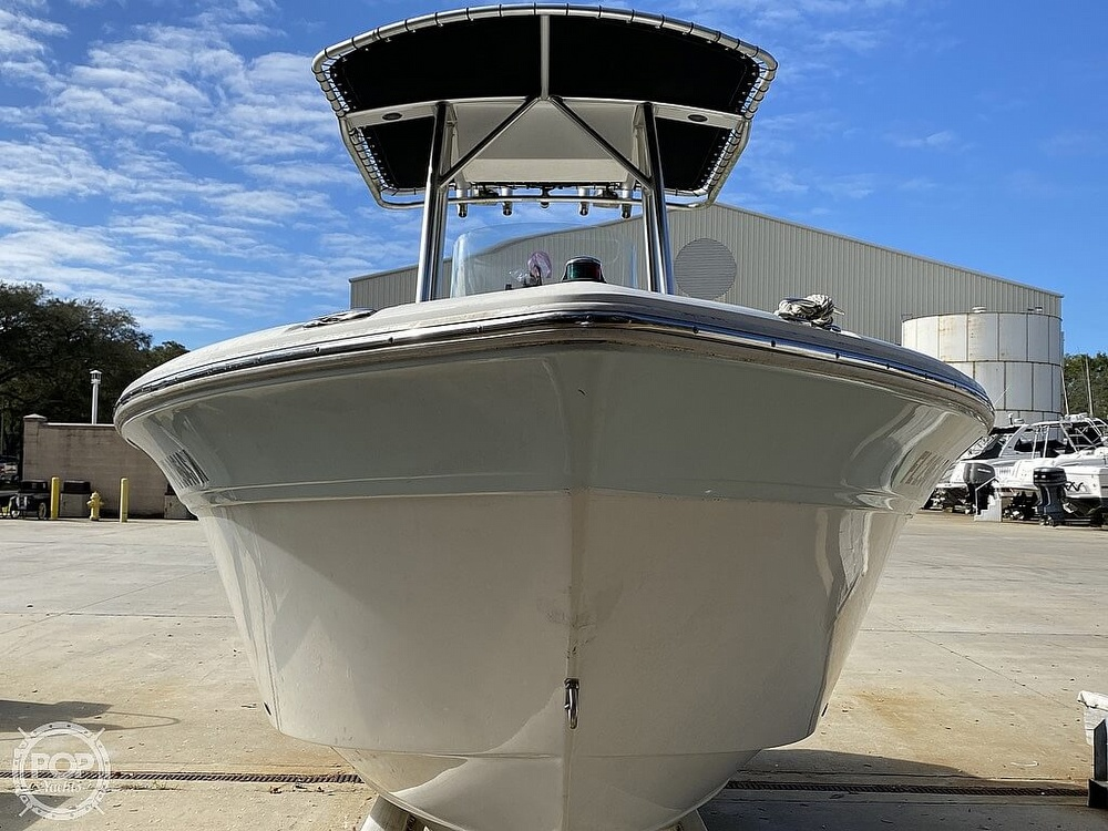 2013 Sea Fox boat for sale, model of the boat is 199CC COMMANDER & Image # 2 of 40