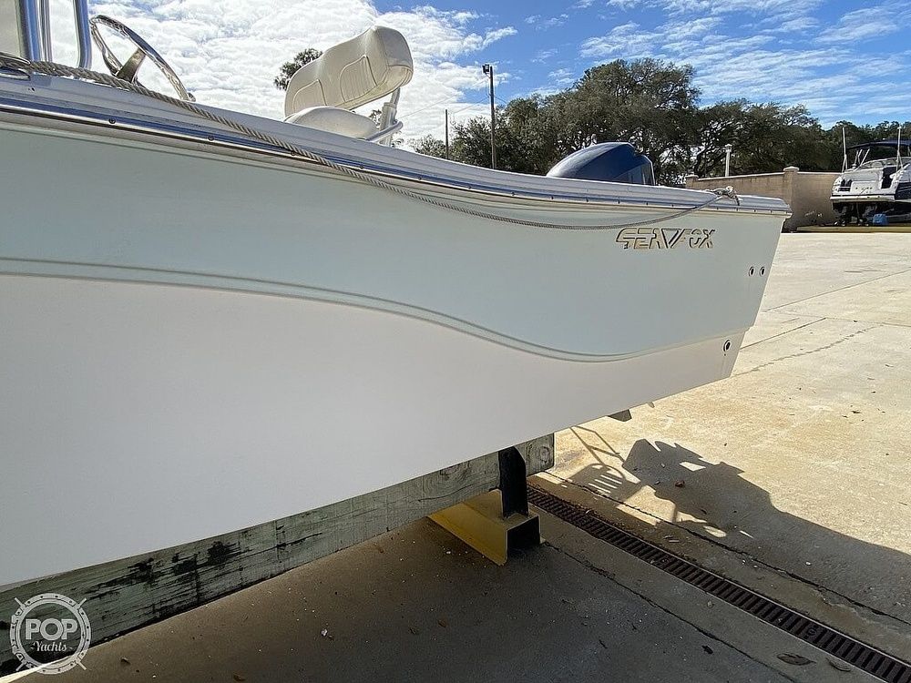 2013 Sea Fox boat for sale, model of the boat is 199CC COMMANDER & Image # 22 of 40