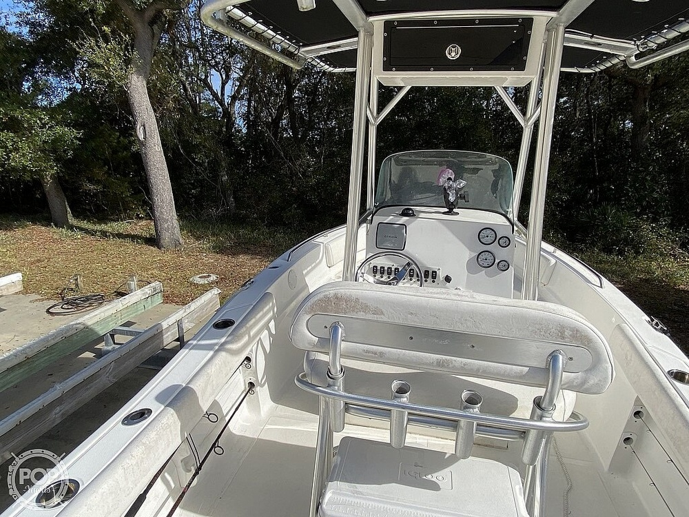 2013 Sea Fox boat for sale, model of the boat is 199CC COMMANDER & Image # 25 of 40