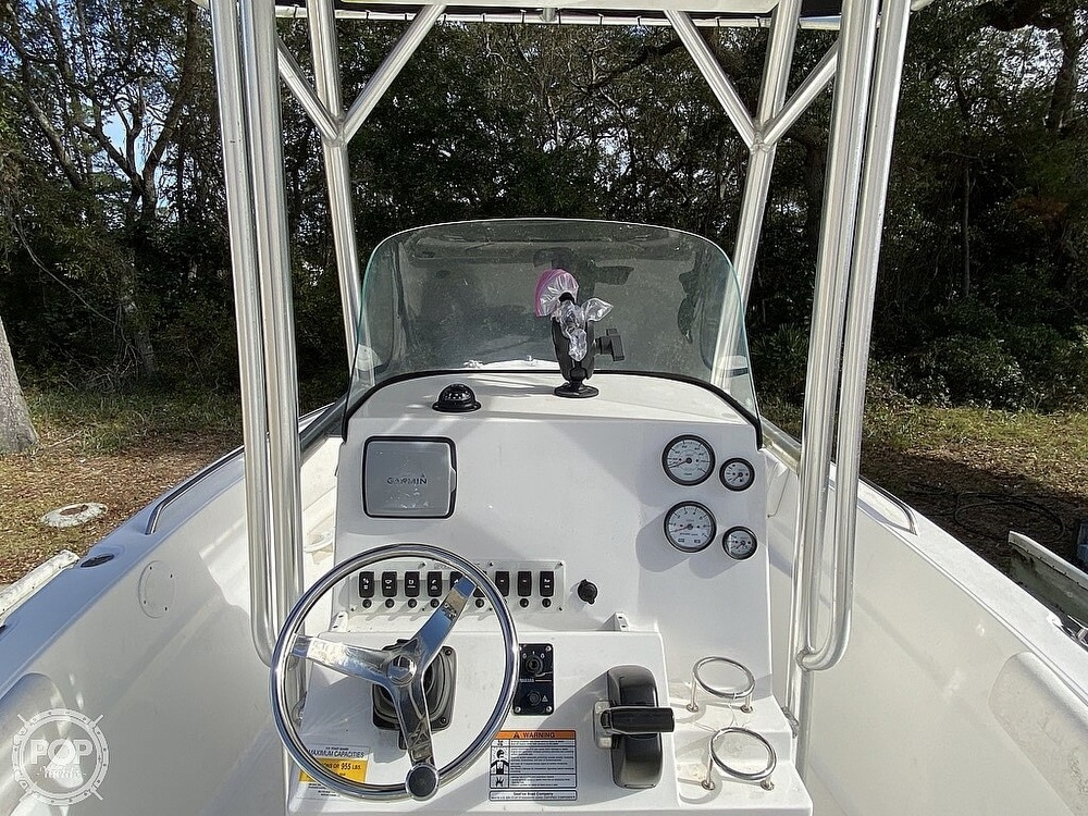 2013 Sea Fox boat for sale, model of the boat is 199CC COMMANDER & Image # 28 of 40