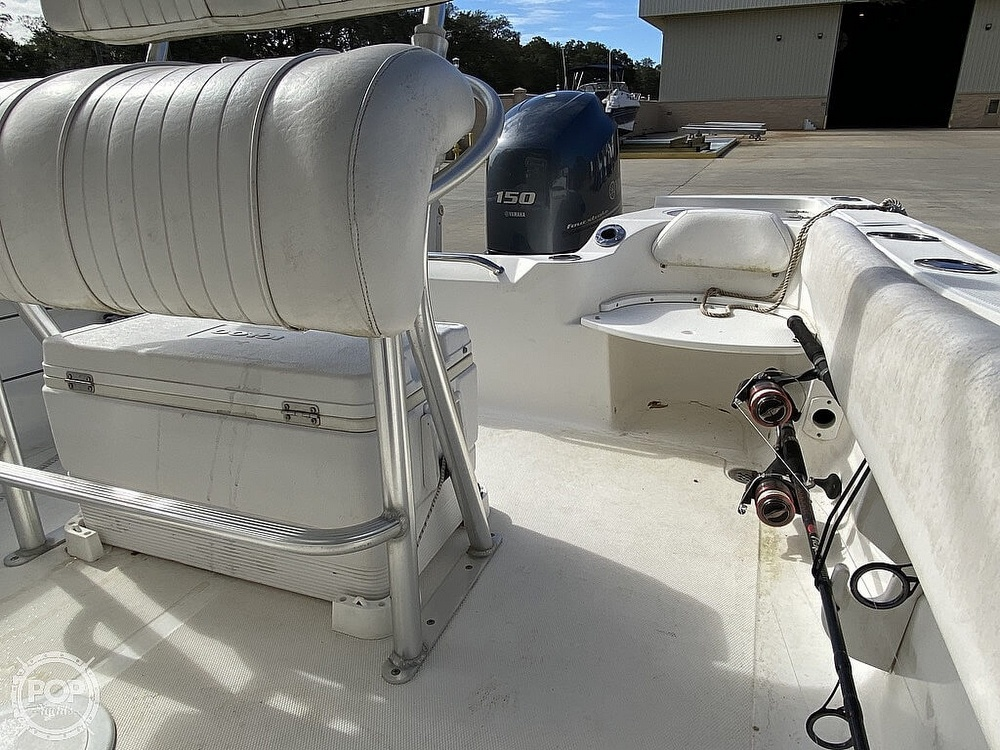 2013 Sea Fox boat for sale, model of the boat is 199CC COMMANDER & Image # 38 of 40