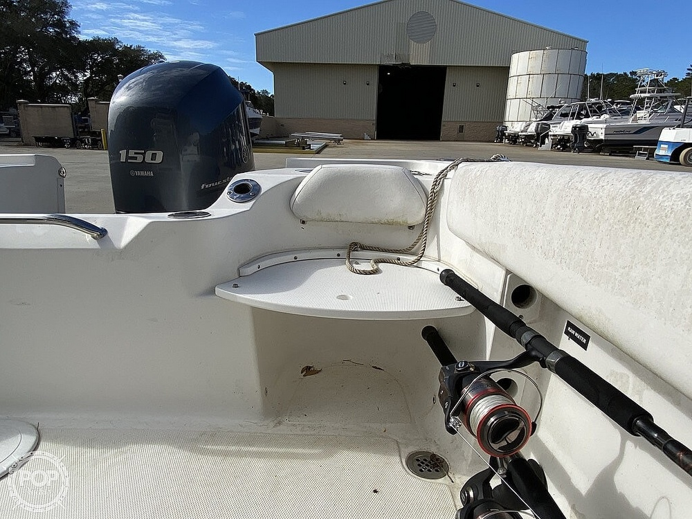2013 Sea Fox boat for sale, model of the boat is 199CC COMMANDER & Image # 40 of 40