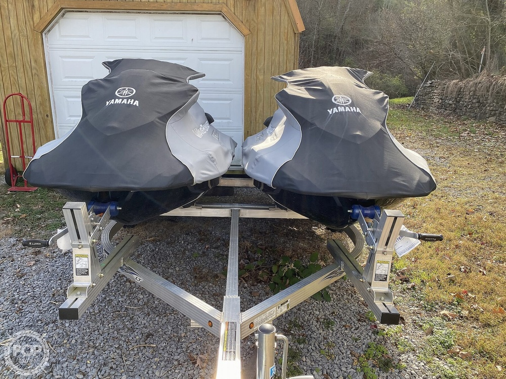 2019 Yamaha boat for sale, model of the boat is VX & Image # 2 of 41