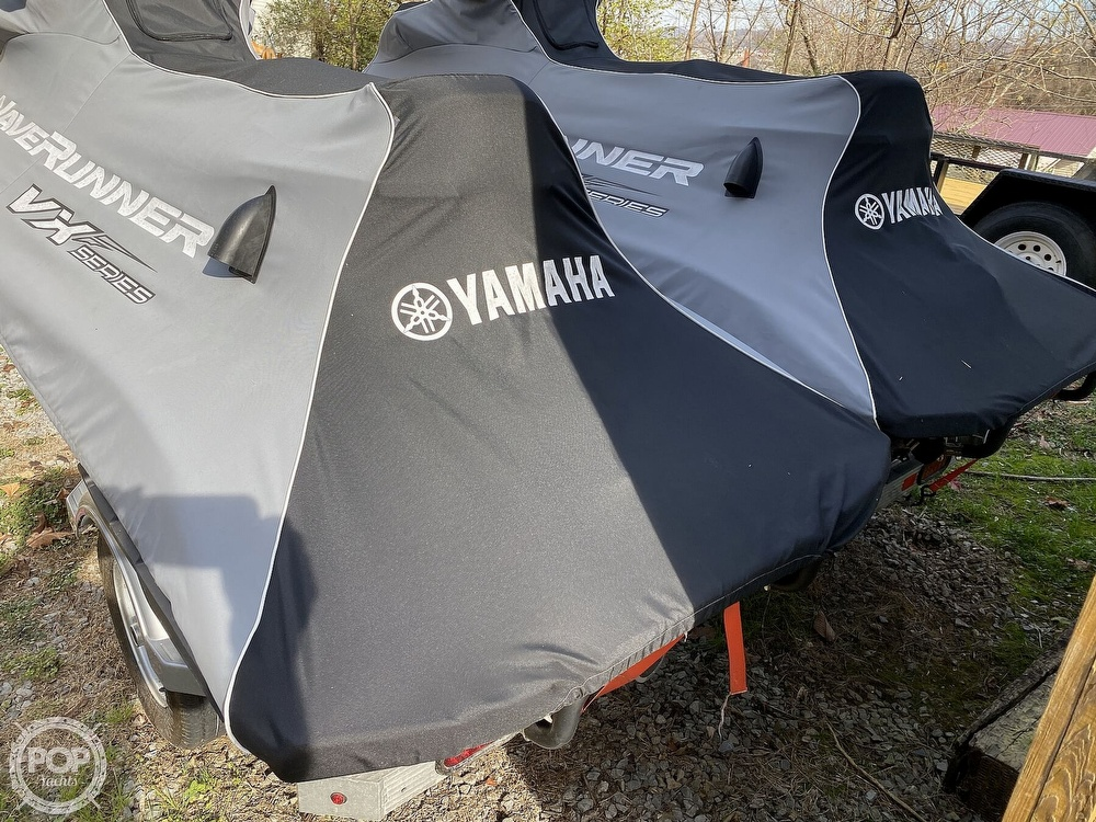 2019 Yamaha boat for sale, model of the boat is VX & Image # 6 of 41