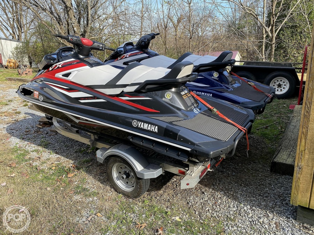 2019 Yamaha boat for sale, model of the boat is VX & Image # 7 of 41