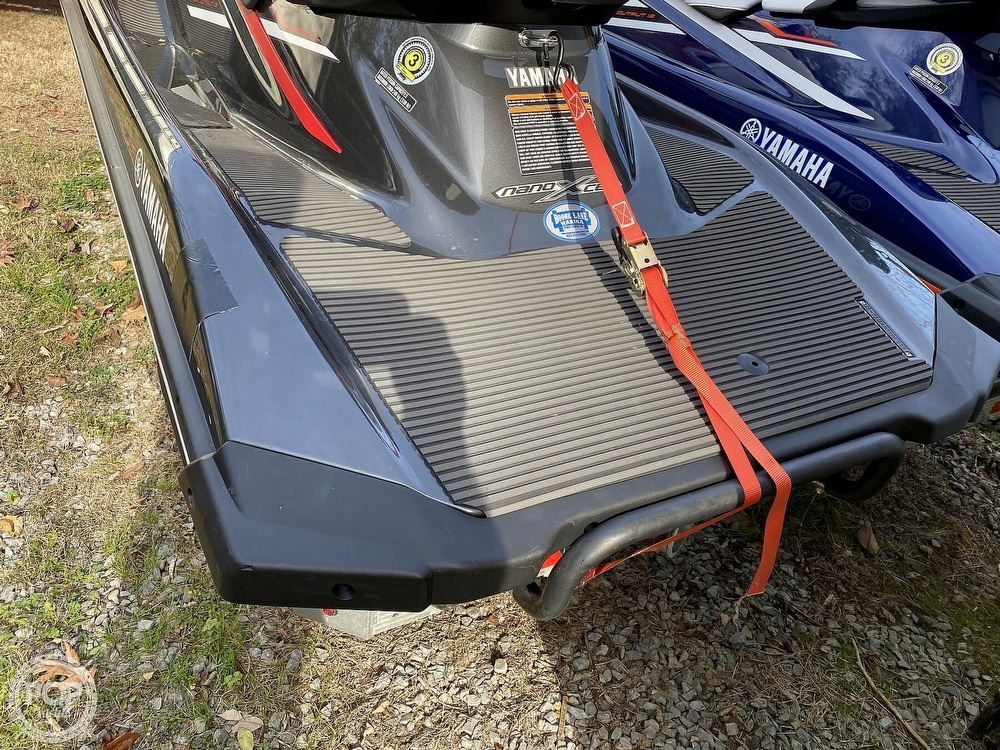2019 Yamaha boat for sale, model of the boat is VX & Image # 10 of 41