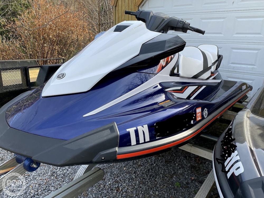 2019 Yamaha boat for sale, model of the boat is VX & Image # 16 of 41
