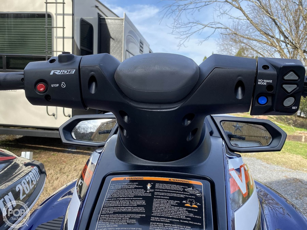 2019 Yamaha boat for sale, model of the boat is VX & Image # 25 of 41