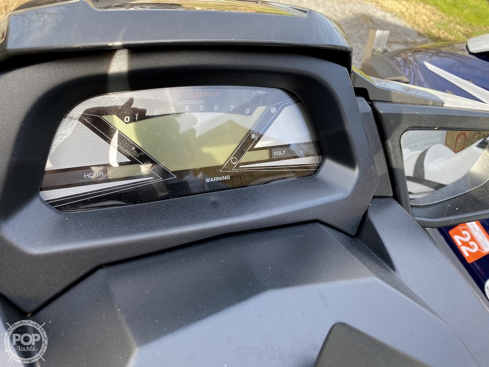 2019 Yamaha boat for sale, model of the boat is VX & Image # 31 of 41