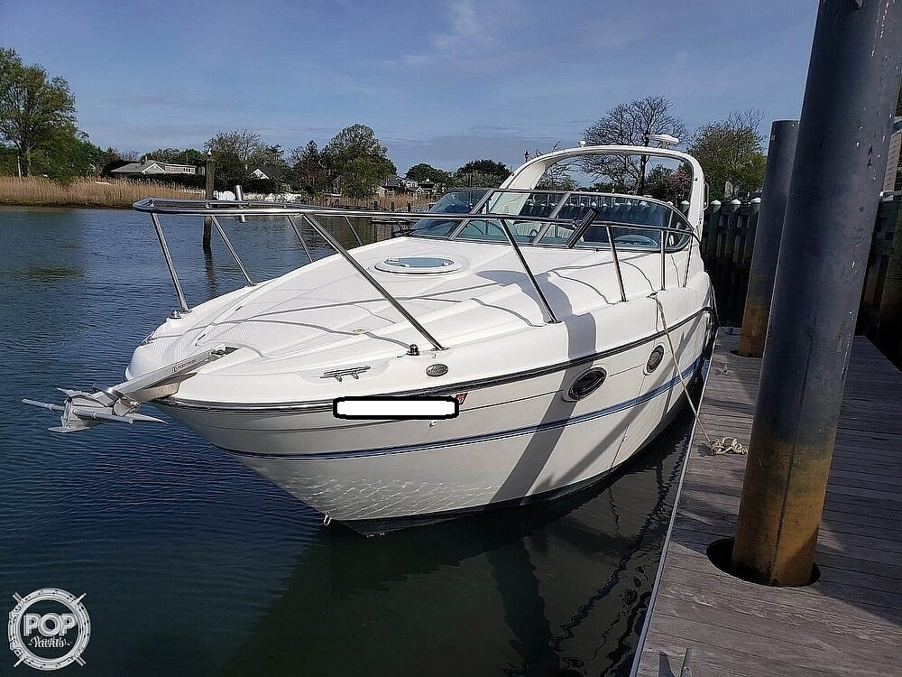 2006 Maxum boat for sale, model of the boat is 2700 & Image # 3 of 40