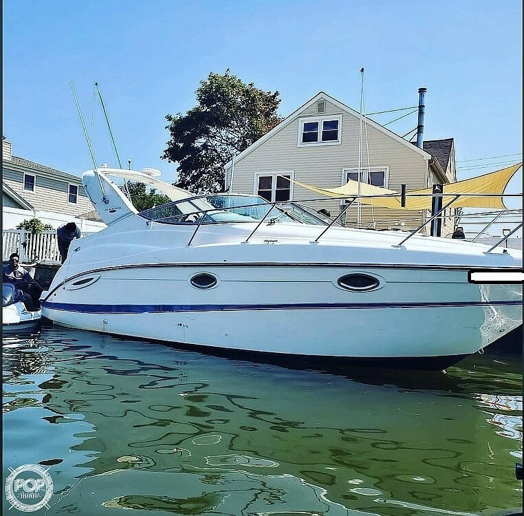 2006 Maxum boat for sale, model of the boat is 2700 & Image # 4 of 40