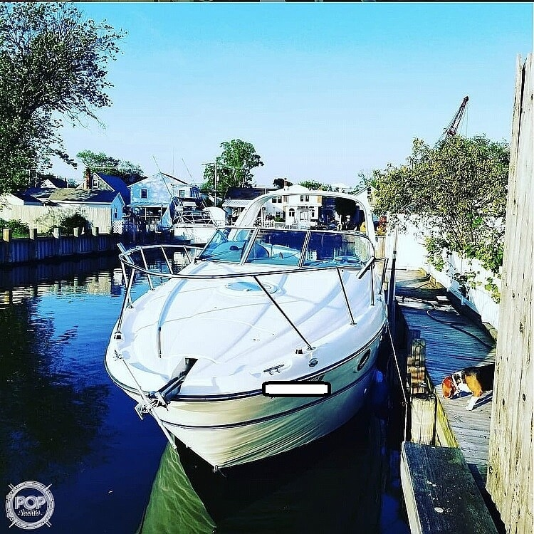 2006 Maxum boat for sale, model of the boat is 2700 & Image # 5 of 40