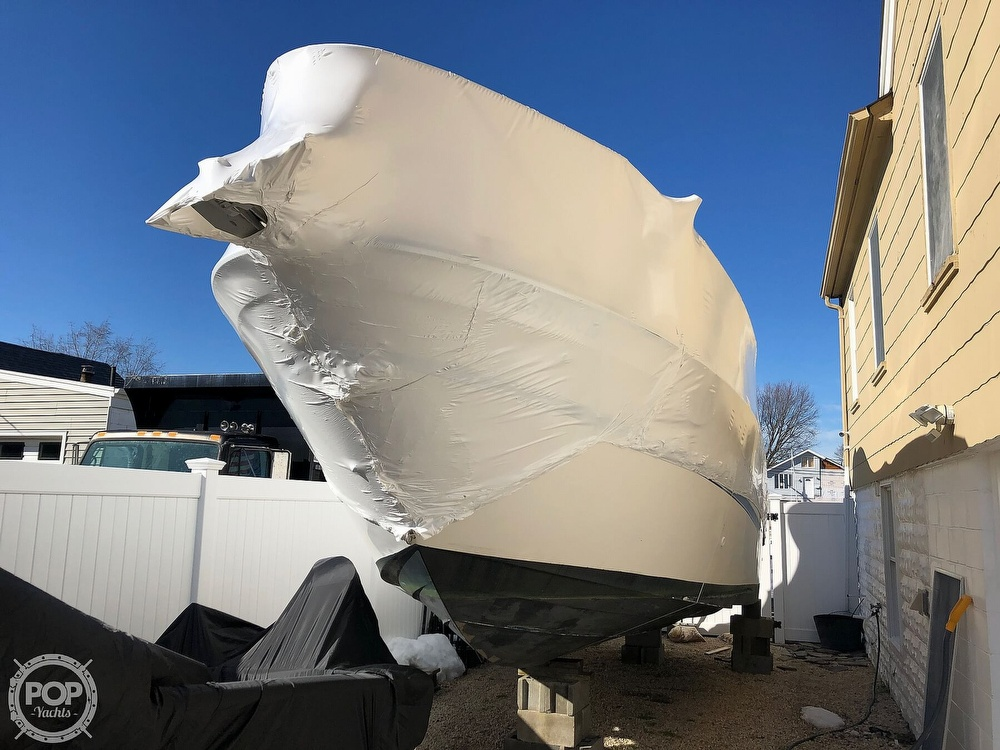 2006 Maxum boat for sale, model of the boat is 2700 & Image # 27 of 40