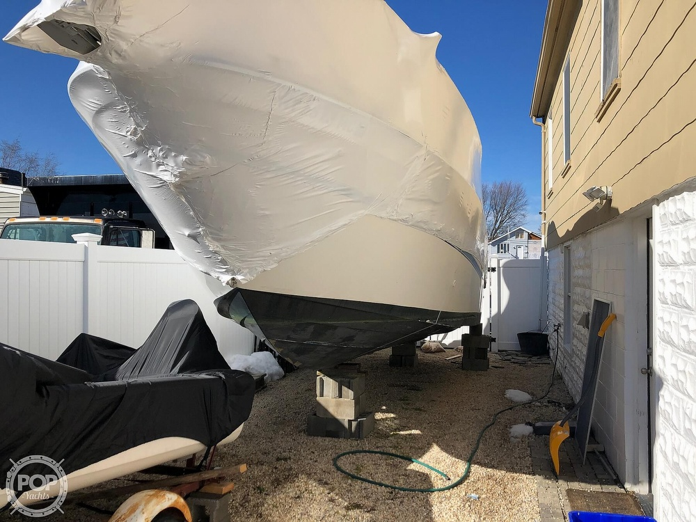 2006 Maxum boat for sale, model of the boat is 2700 & Image # 28 of 40