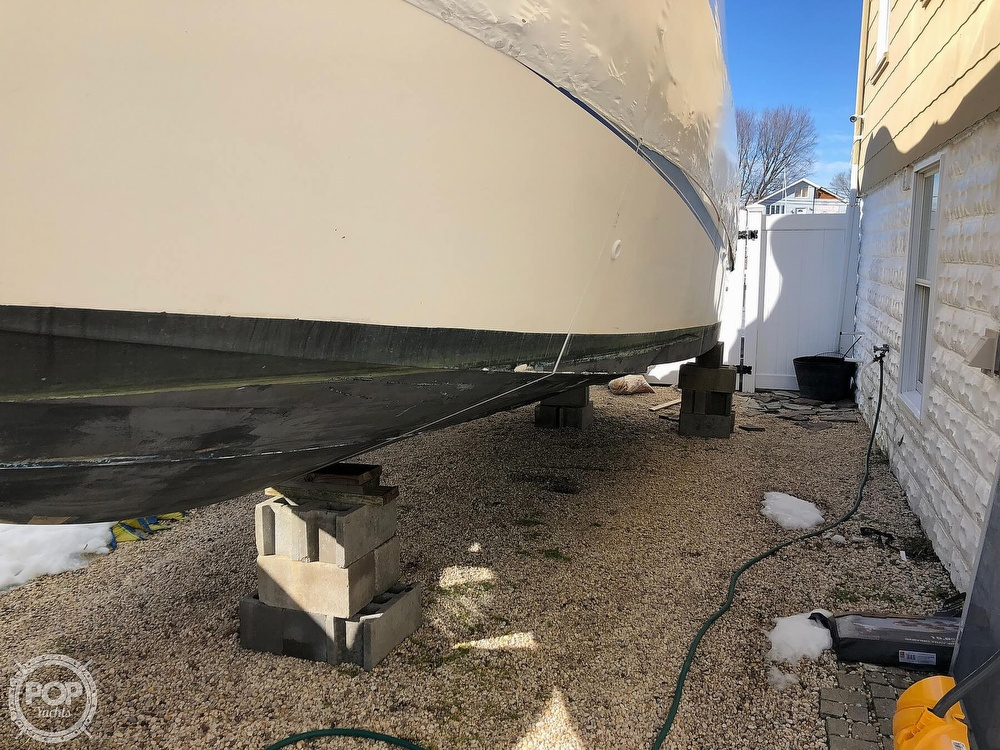 2006 Maxum boat for sale, model of the boat is 2700 & Image # 29 of 40