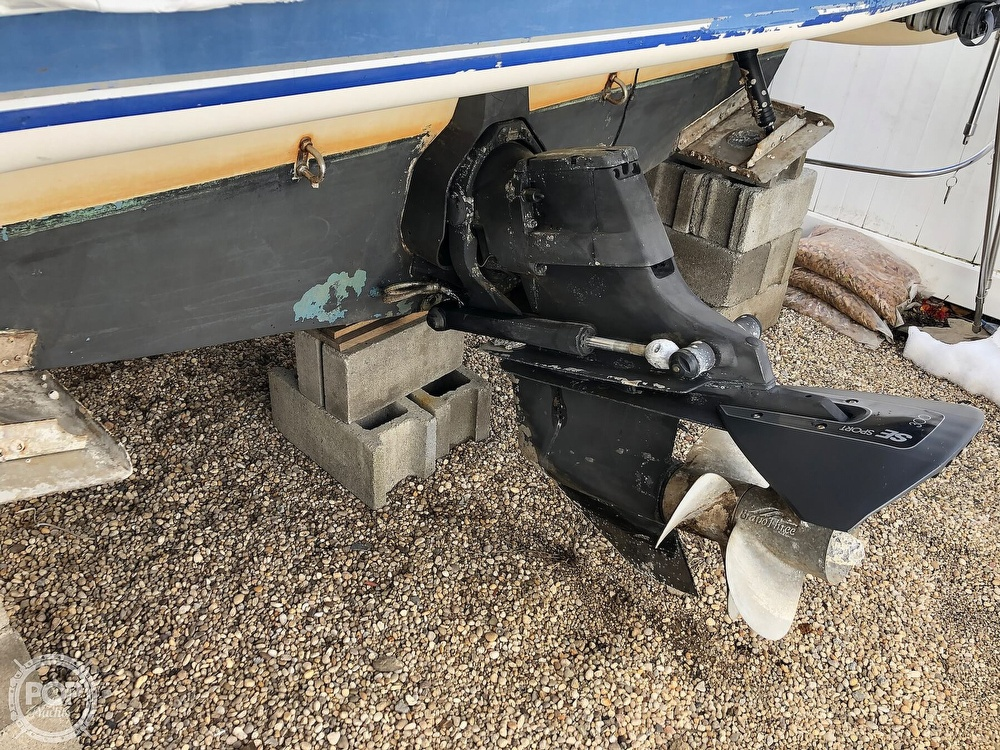 2006 Maxum boat for sale, model of the boat is 2700 & Image # 37 of 40