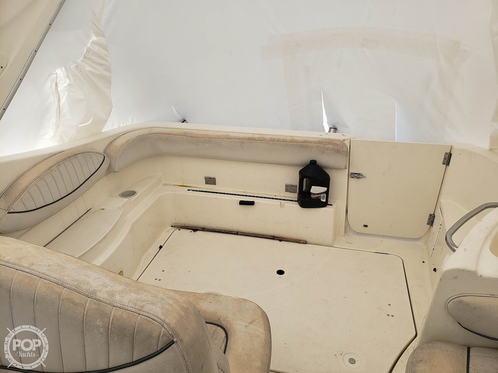 2006 Maxum boat for sale, model of the boat is 2700 & Image # 7 of 40