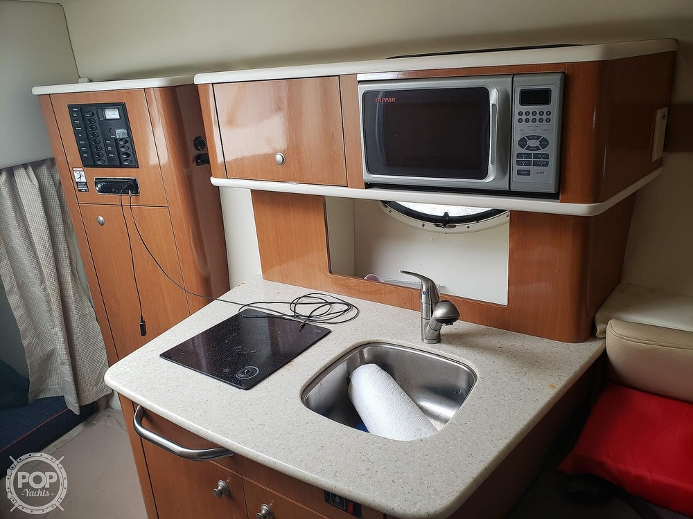 2006 Maxum boat for sale, model of the boat is 2700 & Image # 19 of 40