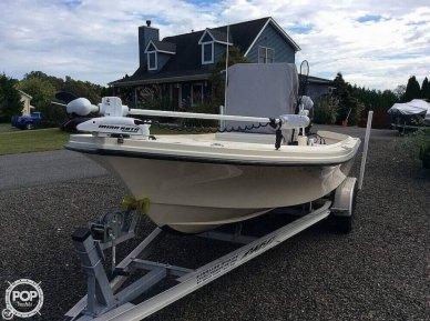 2013 Parker Marine Big Bay 2100 - #1