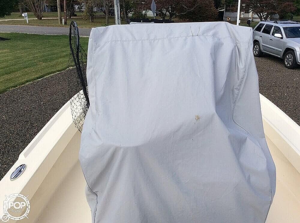 2013 Parker Marine boat for sale, model of the boat is Big Bay 2100 & Image # 2 of 41