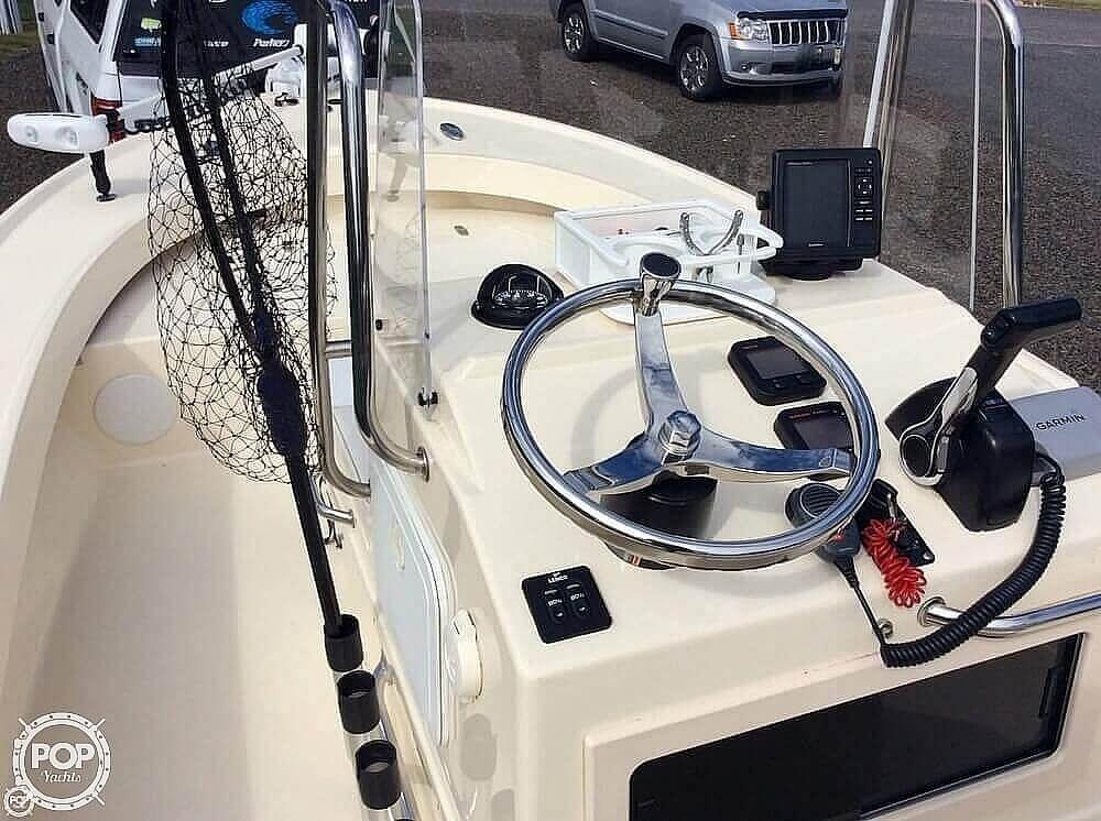 2013 Parker Marine boat for sale, model of the boat is Big Bay 2100 & Image # 8 of 41