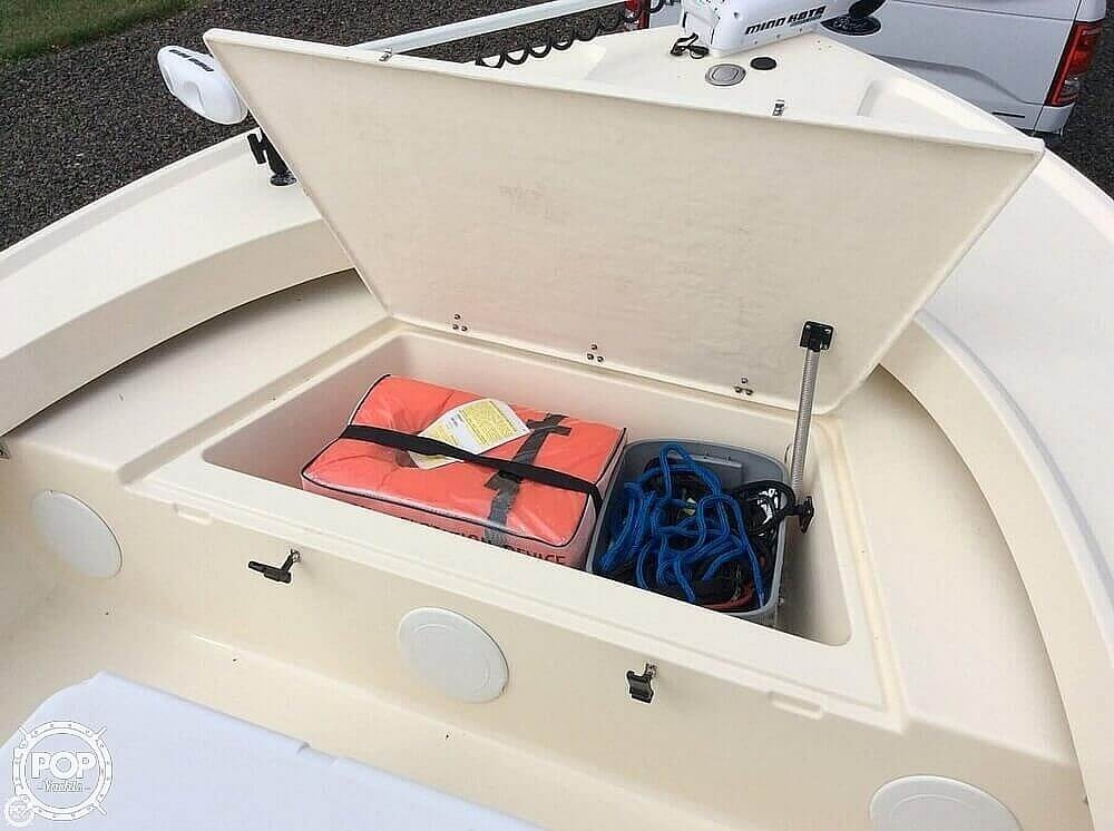 2013 Parker Marine boat for sale, model of the boat is Big Bay 2100 & Image # 12 of 41